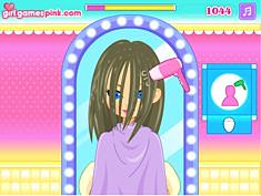 Barber Shop Styler Gra Online Gry Pomu