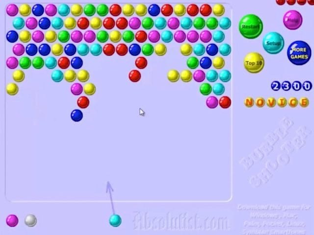 Bubble Shooter Online Ohne Anmeldung